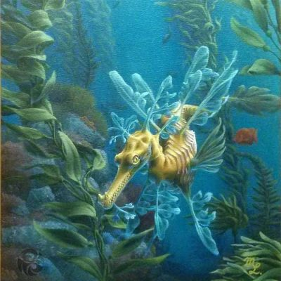 kelp serpent