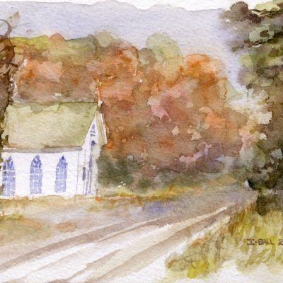 Glen Major Church