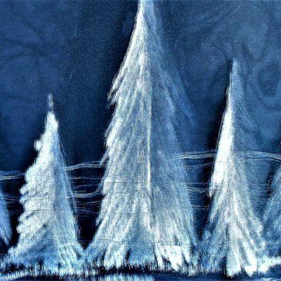 Spiritual Pines