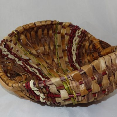 Open Basket