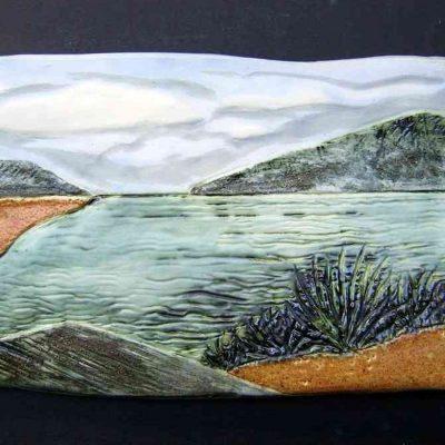 close-up-landscape-plaque