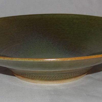 open-bowl