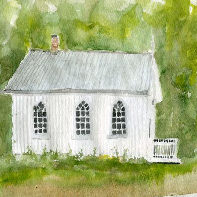 Glen Major United Church