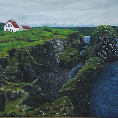 Coastal Homestead