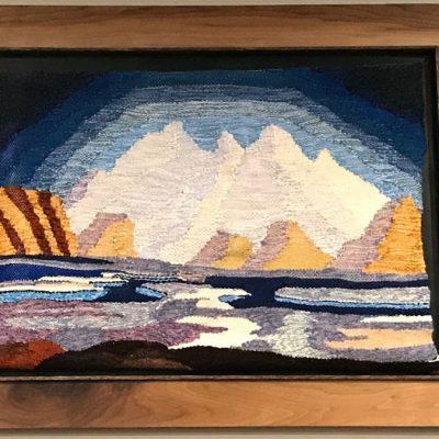 Harris-Tapestry
