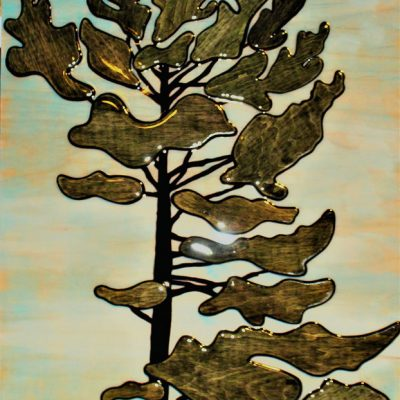 Miskwaa Pine