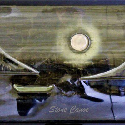 Stone Canoe