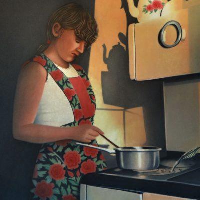 My Summer Kitchen