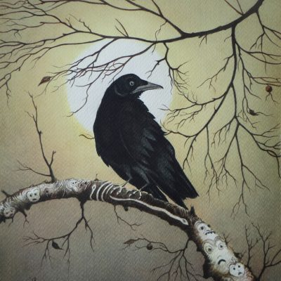 Rubys Raven