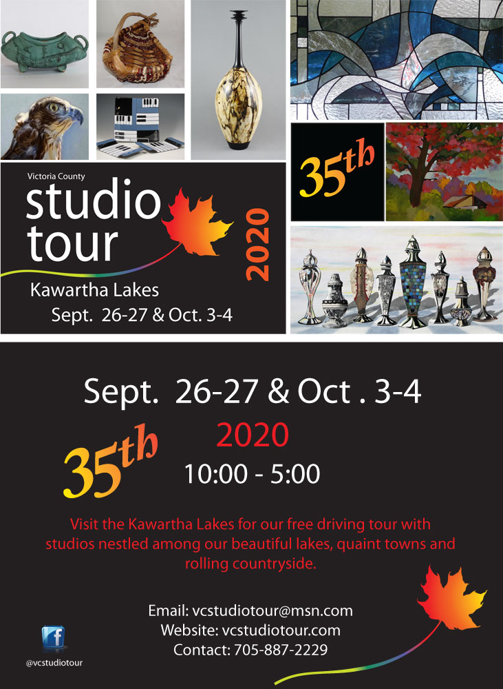 Victoria County Studio Tour