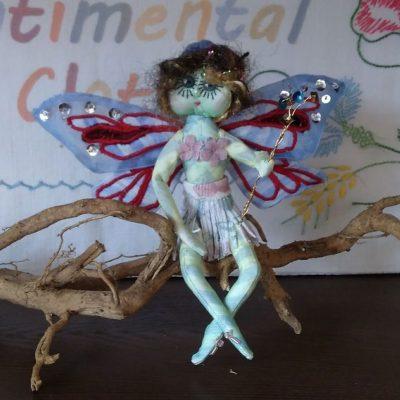 Annabelle's Fairy